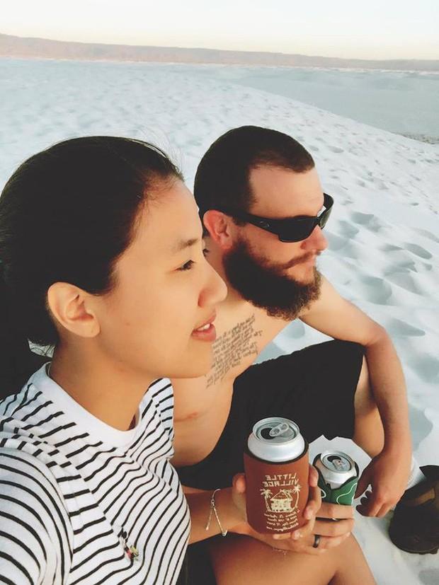 Cô gái Việt với chuyện Tôi có yêu một người ở thanh xuân và album hành trình 18.000 km xuyên nước Mỹ đẹp phát sốt - Ảnh 5.