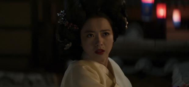 Ngoài xương sườn dao găm của Jung Il Woo, con ve chó của Go Ara là tâm điểm trong tập mở màn Haechi - Ảnh 6.