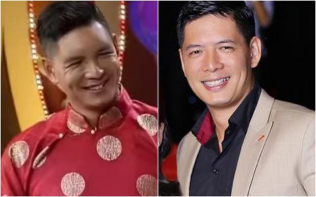 Bình Minh xuất hiện với gương mặt khác lạ tại Gala Cười 2019 - Ảnh 5.