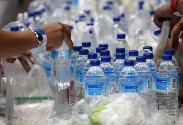 Nghệ thuật xử lý rác ở đất nước siêu sạch Singapore: 90% rác biến thành điện, 10% trở thành đảo du lịch - Ảnh 12.
