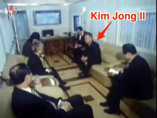 Tìm hiểu về đoàn tàu bọc thép đưa ông Kim Jong Un đến Việt Nam - Ảnh 7.