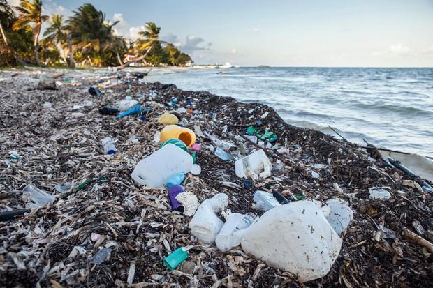 Nghệ thuật xử lý rác ở đất nước siêu sạch Singapore: 90% rác biến thành điện, 10% trở thành đảo du lịch - Ảnh 1.