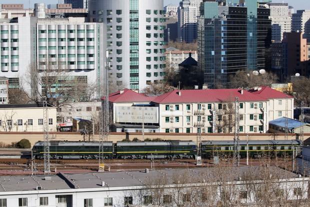 Tìm hiểu về đoàn tàu bọc thép đưa ông Kim Jong Un đến Việt Nam - Ảnh 11.