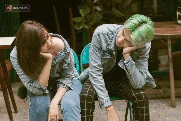 Couple triệu subscriber Youtube Lê Hùng và Bạch My: Kiếm được 200 triệu mỗi tháng chỉ nhờ... yêu và troll nhau - Ảnh 5.