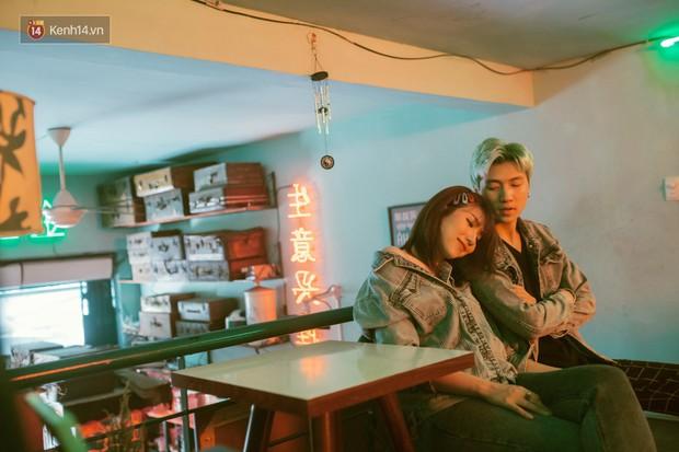Couple triệu subscriber Youtube Lê Hùng và Bạch My: Kiếm được 200 triệu mỗi tháng chỉ nhờ... yêu và troll nhau - Ảnh 10.