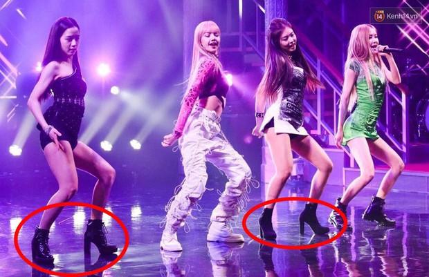 """Oan cho stylist của Black Pink: Lại bị tố thiên vị khi """"bắt""""  Rosé, Lisa đi giày cũ, nhưng sự thật là gì? - Ảnh 7."""