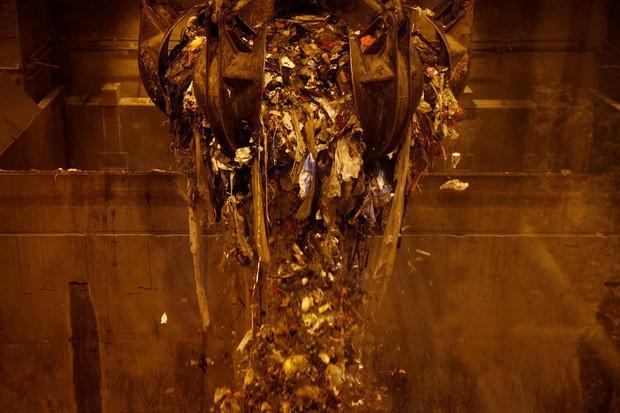 Nghệ thuật xử lý rác ở đất nước siêu sạch Singapore: 90% rác biến thành điện, 10% trở thành đảo du lịch - Ảnh 13.
