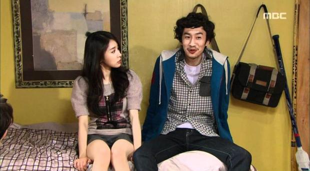 """Với Chạm Vào Tim Em, liệu Yoo In Na có xóa được """"dớp"""" chỉ nổi tiếng khi đóng vai phụ? - Ảnh 1."""
