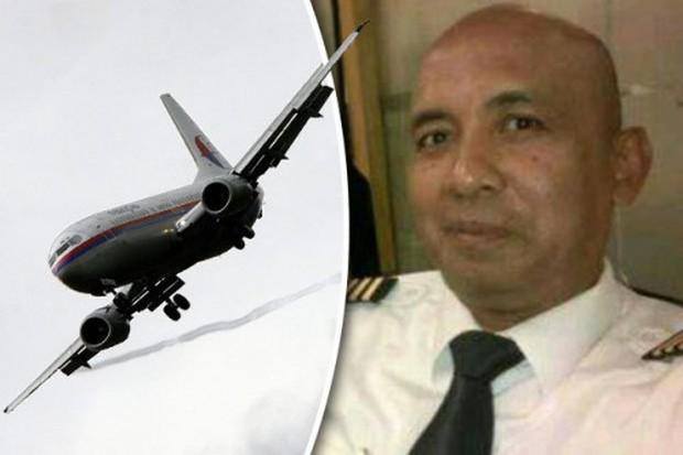 Cuộc điện thoại bí ẩn kéo dài 45 phút của cơ trưởng MH370 trước khi máy bay mất tích - Ảnh 1.