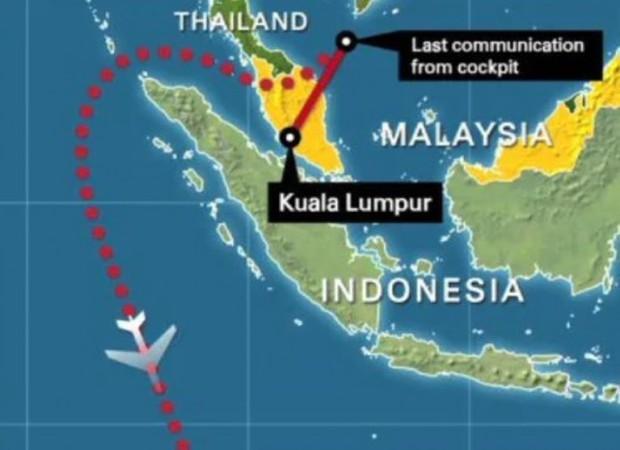 Cuộc điện thoại bí ẩn kéo dài 45 phút của cơ trưởng MH370 trước khi máy bay mất tích - Ảnh 2.