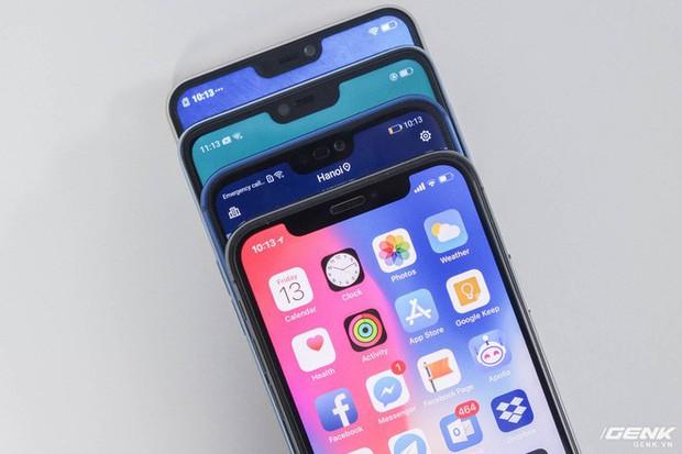 Tai thỏ và nốt ruồi: Đâu là thiết kế của smartphone tương lai? - Ảnh 2.