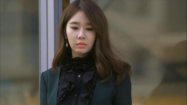 """Với Chạm Vào Tim Em, liệu Yoo In Na có xóa được """"dớp"""" chỉ nổi tiếng khi đóng vai phụ? - Ảnh 3."""