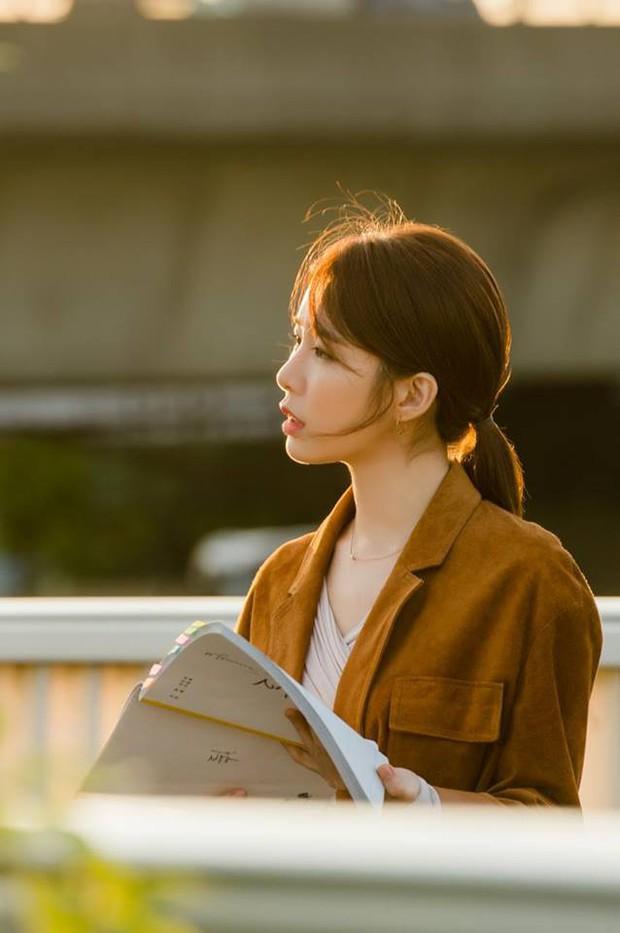 """Với Chạm Vào Tim Em, liệu Yoo In Na có xóa được """"dớp"""" chỉ nổi tiếng khi đóng vai phụ? - Ảnh 4."""