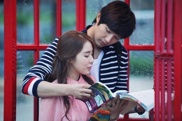 """Với Chạm Vào Tim Em, liệu Yoo In Na có xóa được """"dớp"""" chỉ nổi tiếng khi đóng vai phụ? - Ảnh 6."""