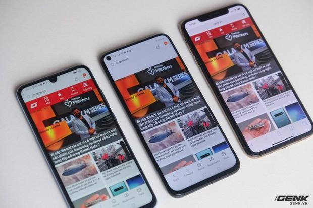 Tai thỏ và nốt ruồi: Đâu là thiết kế của smartphone tương lai? - Ảnh 6.