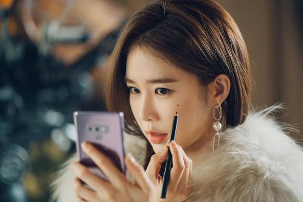 """Với Chạm Vào Tim Em, liệu Yoo In Na có xóa được """"dớp"""" chỉ nổi tiếng khi đóng vai phụ? - Ảnh 7."""
