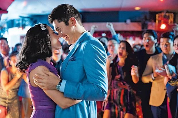 Bữa tiệc tình yêu thịnh soạn trên màn ảnh từng khiến dân FA chỉ muốn... tìm gấu ngay lập tức! - Ảnh 8.