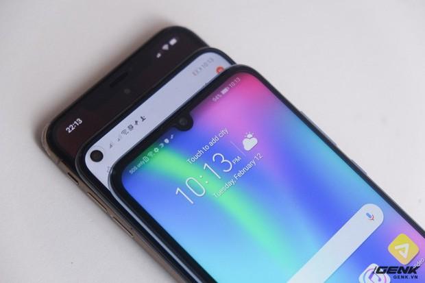 Tai thỏ và nốt ruồi: Đâu là thiết kế của smartphone tương lai? - Ảnh 8.