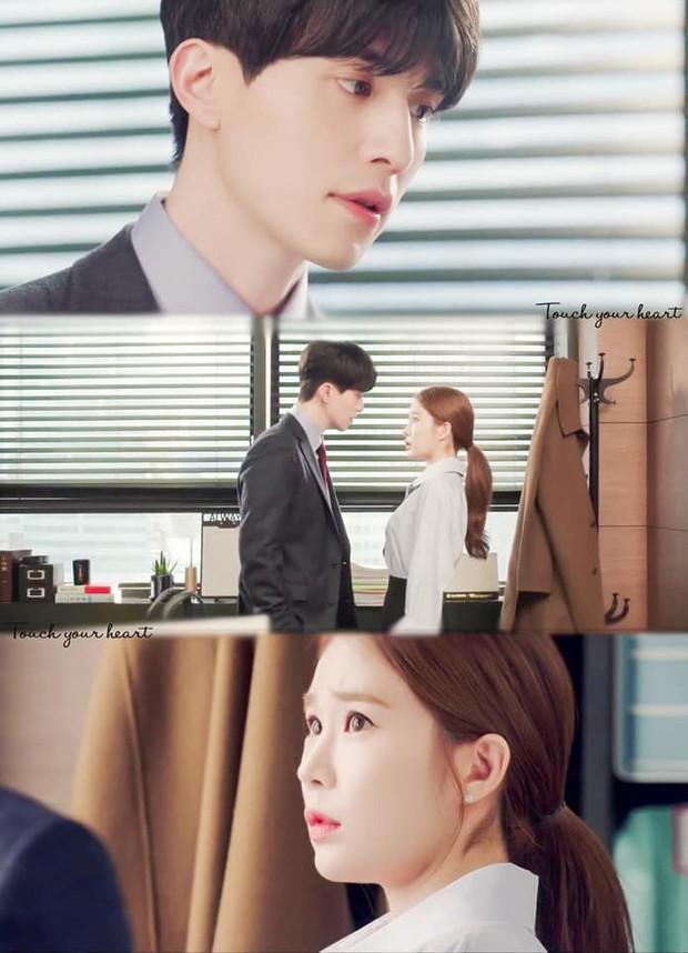 """Với Chạm Vào Tim Em, liệu Yoo In Na có xóa được """"dớp"""" chỉ nổi tiếng khi đóng vai phụ? - Ảnh 8."""