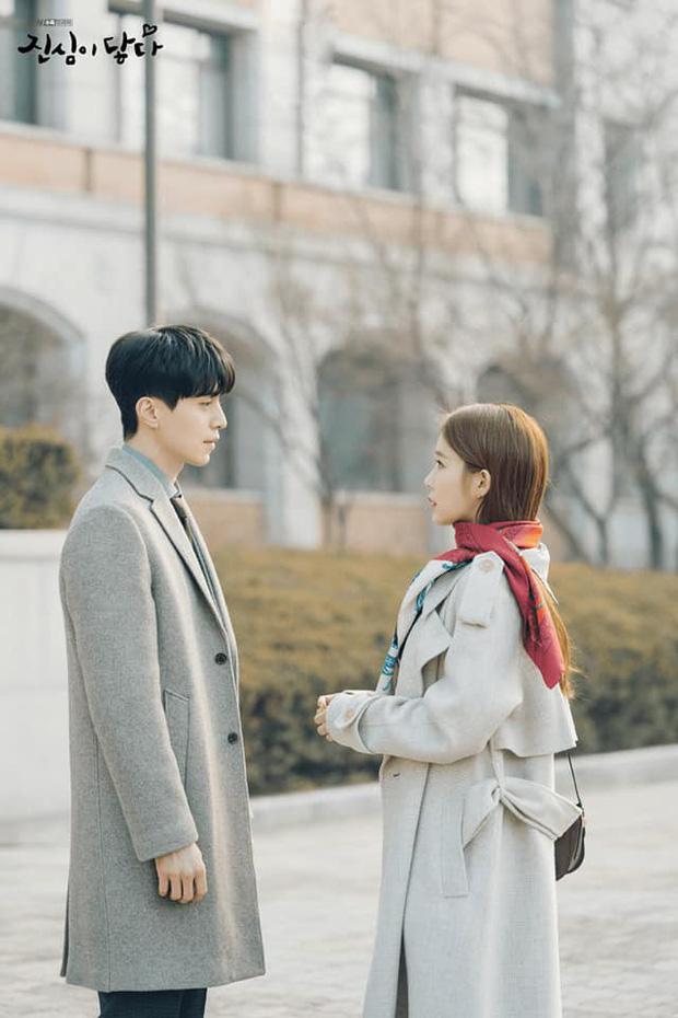 """Với Chạm Vào Tim Em, liệu Yoo In Na có xóa được """"dớp"""" chỉ nổi tiếng khi đóng vai phụ? - Ảnh 9."""