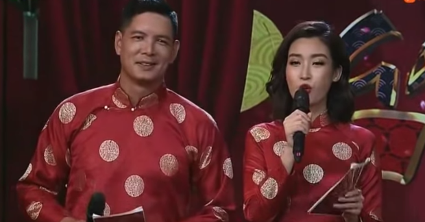 Bình Minh xuất hiện với gương mặt khác lạ tại Gala Cười 2019 - Ảnh 2.