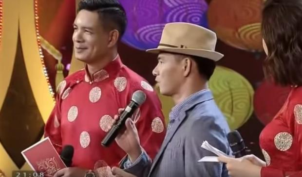 Bình Minh xuất hiện với gương mặt khác lạ tại Gala Cười 2019 - Ảnh 4.