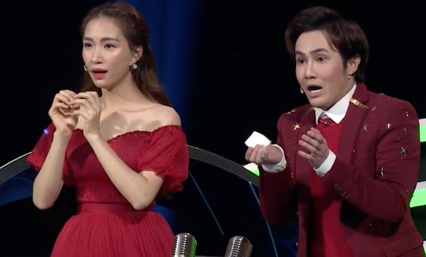 Cú lừa đỉnh nhất đầu năm: Cặp đôi nhí khiến Hòa Minzy hóa đá, Diệu Nhi hoảng hốt - Ảnh 3.