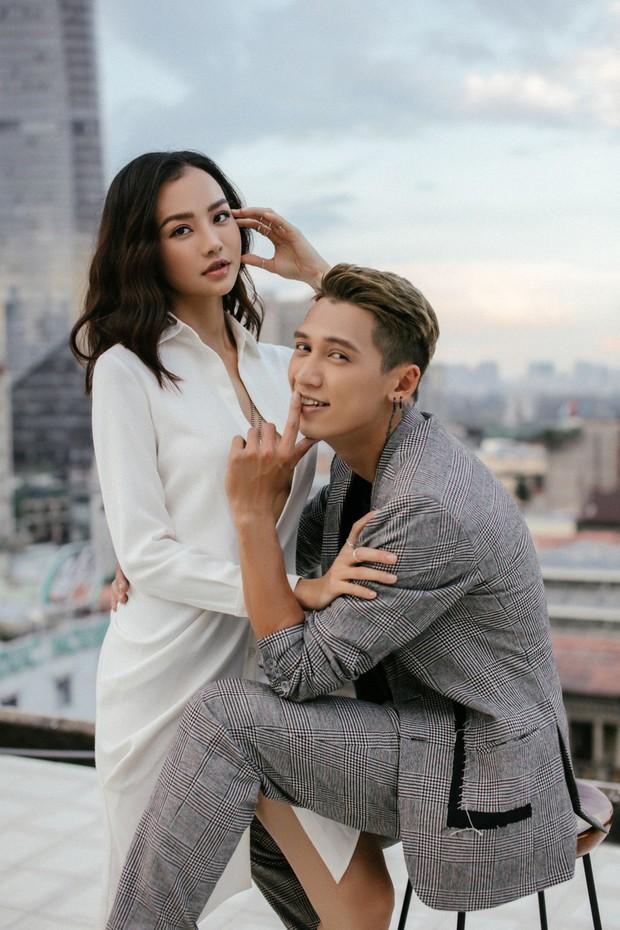 Sao Việt háo hức khoe quà lãng mạn, công khai điều đặc biệt trong ngày Valentine - Ảnh 3.