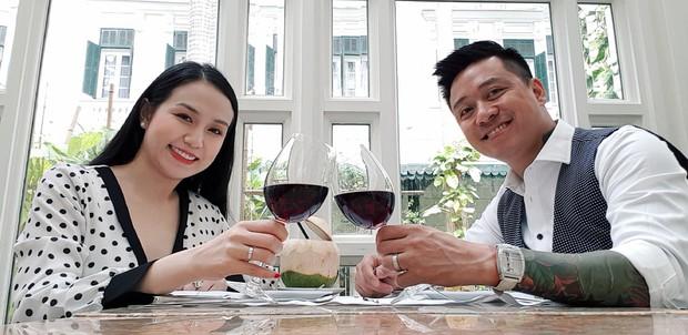 Sao Việt háo hức khoe quà lãng mạn, công khai điều đặc biệt trong ngày Valentine - Ảnh 6.