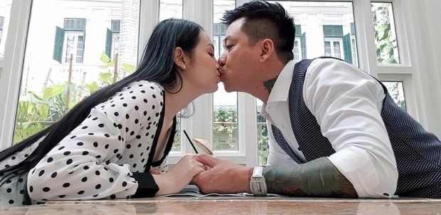 Sao Việt háo hức khoe quà lãng mạn, công khai điều đặc biệt trong ngày Valentine - Ảnh 7.