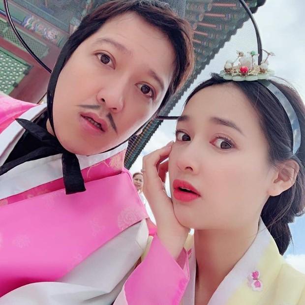 Sao Việt háo hức khoe quà lãng mạn, công khai điều đặc biệt trong ngày Valentine - Ảnh 15.
