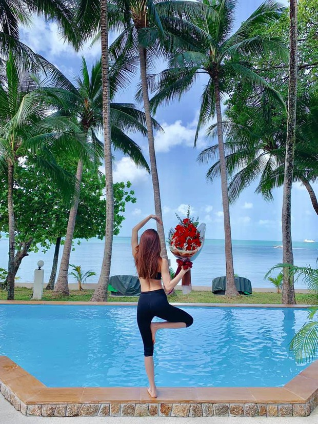 Sao Việt háo hức khoe quà lãng mạn, công khai điều đặc biệt trong ngày Valentine - Ảnh 5.
