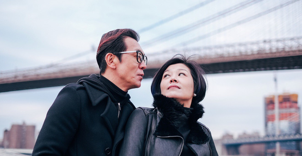 Tình yêu từ cái nhìn đầu tiên của vợ chồng MC nổi tiếng Trung Quốc: 30 năm trôi qua, chàng trai năm 18 tuổi vẫn luôn ở đó - Ảnh 7.