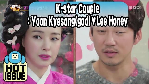 3 cặp đôi Kbiz được yêu thích trên các show truyền hình: Giữa sóng gió thị phi vẫn nắm chặt tay nhau hạnh phúc - Ảnh 17.