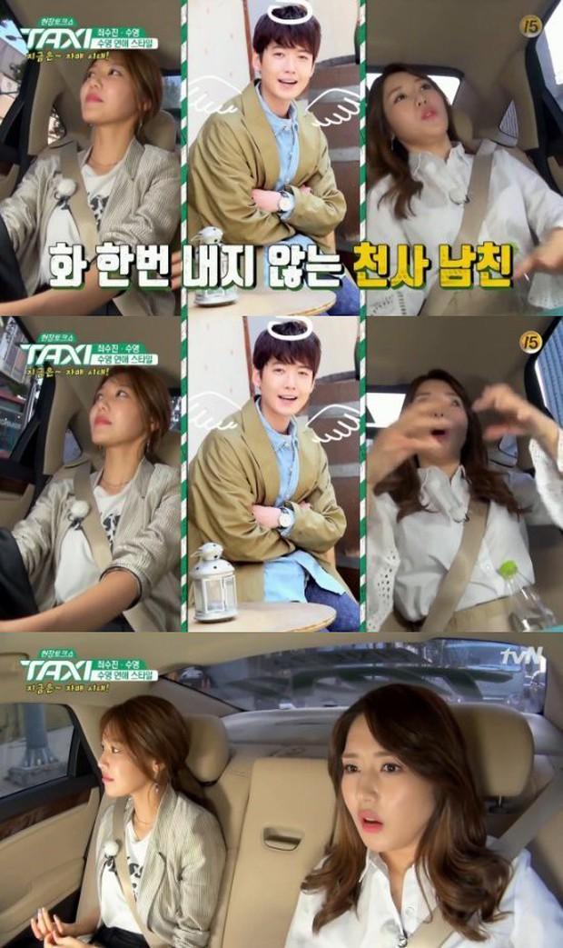 3 cặp đôi Kbiz được yêu thích trên các show truyền hình: Giữa sóng gió thị phi vẫn nắm chặt tay nhau hạnh phúc - Ảnh 5.