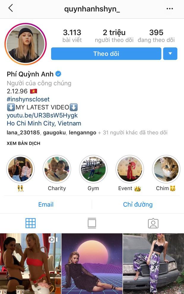 Trong một ngày, instagram của loạt sao từ Ariana Grande, Black Pink đến Sơn Tùng, Chi Pu đều mất hàng triệu follower? - Ảnh 8.