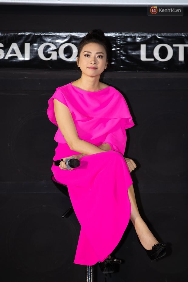 Tối 14/2, Ngô Thanh Vân tái ngộ tình cũ Johnny Trí Nguyễn tại buổi ra mắt phim hành động Hai Phượng - Ảnh 25.