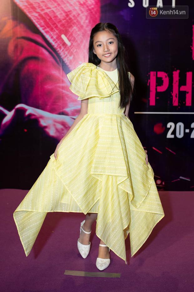 Tối 14/2, Ngô Thanh Vân tái ngộ tình cũ Johnny Trí Nguyễn tại buổi ra mắt phim hành động Hai Phượng - Ảnh 5.