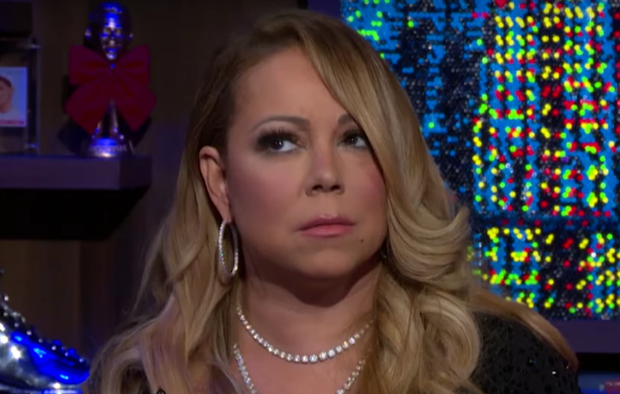 Không còn hỏi Ủa đó là ai nhưng Mariah Carey lại nhầm The Chainsmokers là One Direction - Ảnh 2.