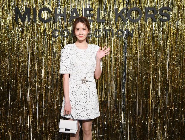 Choáng với hình ảnh của Yoona tại NYFW: thần thái thách thức cả trang phục kém xinh lẫn góc chụp dìm hàng - Ảnh 3.