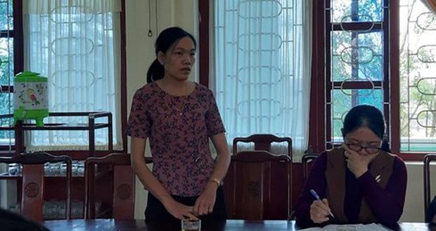 Quảng Bình: Phạt hành chính cô giáo tát học sinh 6 tuổi gây chấn động não - Ảnh 2.
