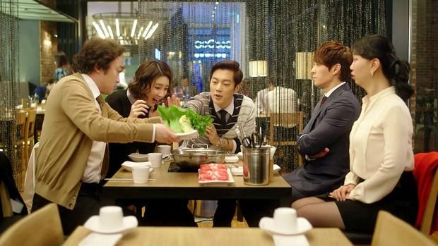Valentine lẻ bóng không đáng sợ, hãy cùng mợ chảnh Chun Song Yi và hội F.A phim Hàn vượt qua sự ế thật ngầu! - Ảnh 9.