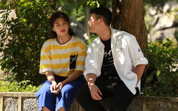 """Vừa ích kỷ vừa lập lờ khi yêu, Mạnh Trường và Lưu Đê Ly ở Chạy Trốn Thanh Xuân """"xứng đôi"""" quá còn gì! - Ảnh 5."""