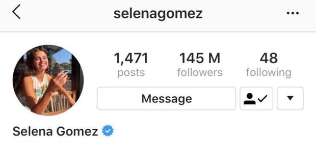 Trong một ngày, instagram của loạt sao từ Ariana Grande, Black Pink đến Sơn Tùng, Chi Pu đều mất hàng triệu follower? - Ảnh 3.