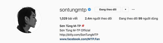 Trong một ngày, instagram của loạt sao từ Ariana Grande, Black Pink đến Sơn Tùng, Chi Pu đều mất hàng triệu follower? - Ảnh 6.