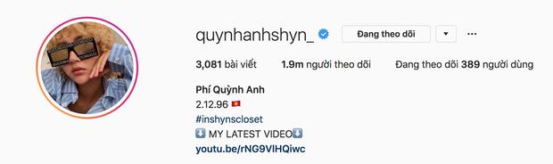 Trong một ngày, instagram của loạt sao từ Ariana Grande, Black Pink đến Sơn Tùng, Chi Pu đều mất hàng triệu follower? - Ảnh 9.