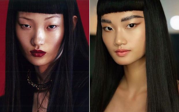 Fan quốc tế bất ngờ vì Quỳnh Anh (team Võ Hoàng Yến) quá giống Quán quân Koreas Next Top Model - Ảnh 5.