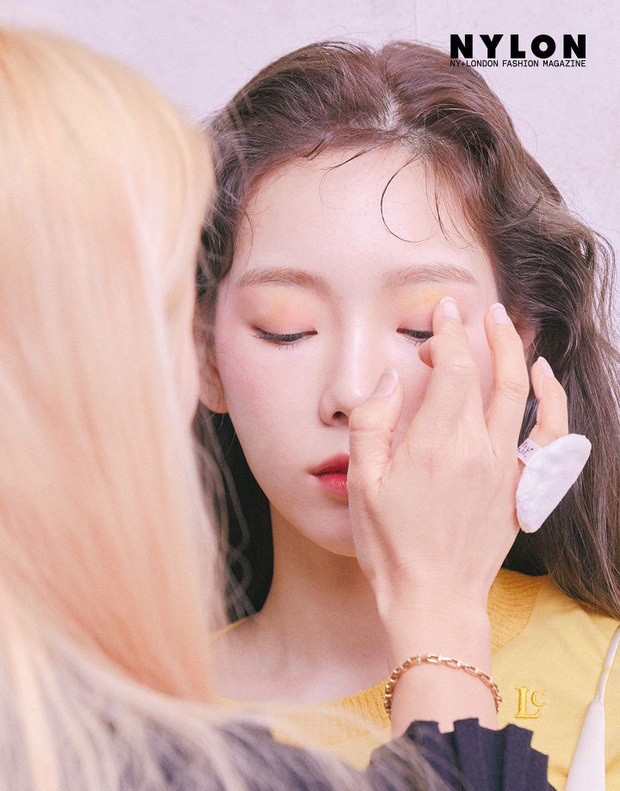 Ở tuổi 30, Taeyeon dọa soán ngôi nữ thần nhan sắc SNSD của Yoona nhờ bộ hình tạp chí mới đẹp như tiên tử - Ảnh 2.