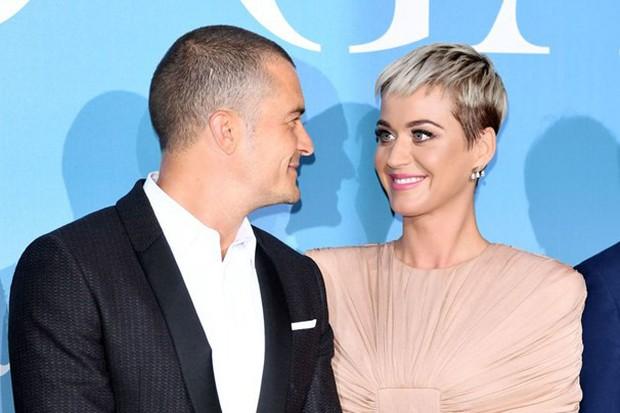 Katy Perry xác nhận sắp cưới lần 2 sau khi được Orlando Bloom cầu hôn đúng dịp Valentine - Ảnh 4.