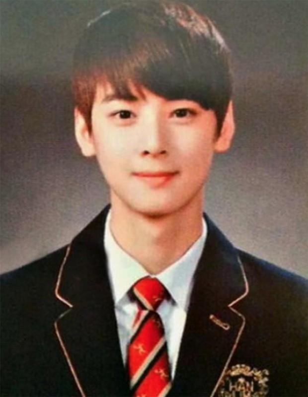 Tìm ra nữ thần, nam thần của trường trung học nghệ thuật nổi tiếng xứ Hàn: Thì ra là mỹ nhân đẹp nhất thế giới! - Ảnh 5.